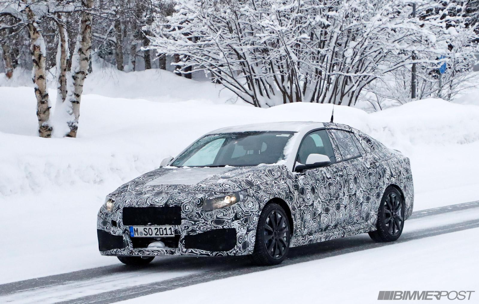 Name:  BMW 2 Gran Coupe 3.jpg Views: 102182 Size:  522.4 KB