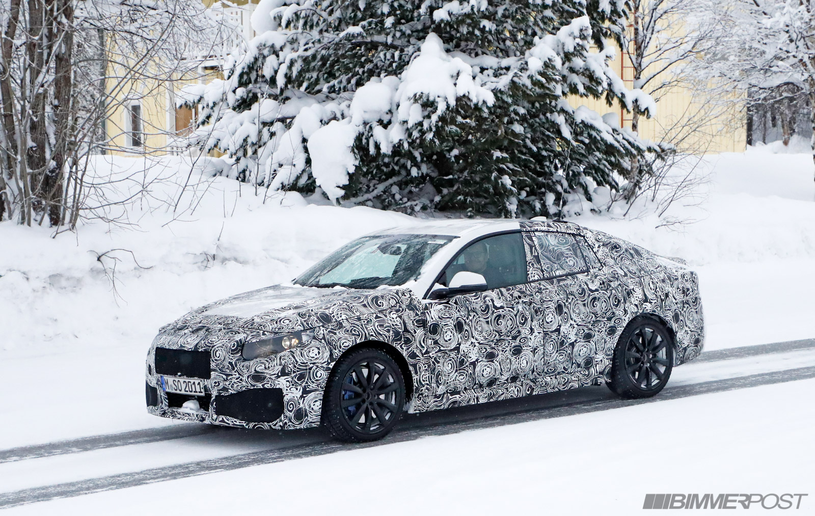Name:  BMW 2 Gran Coupe 4.jpg Views: 96211 Size:  572.2 KB