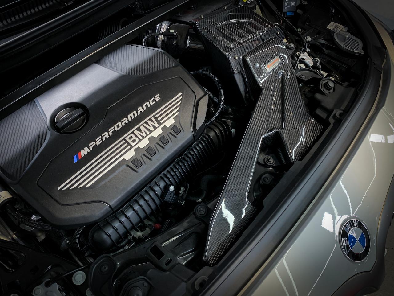 Name:  BMW F40 M135 Armaspeed carbon fiber cold air intake for  .jpg Views: 139 Size:  873.6 KB